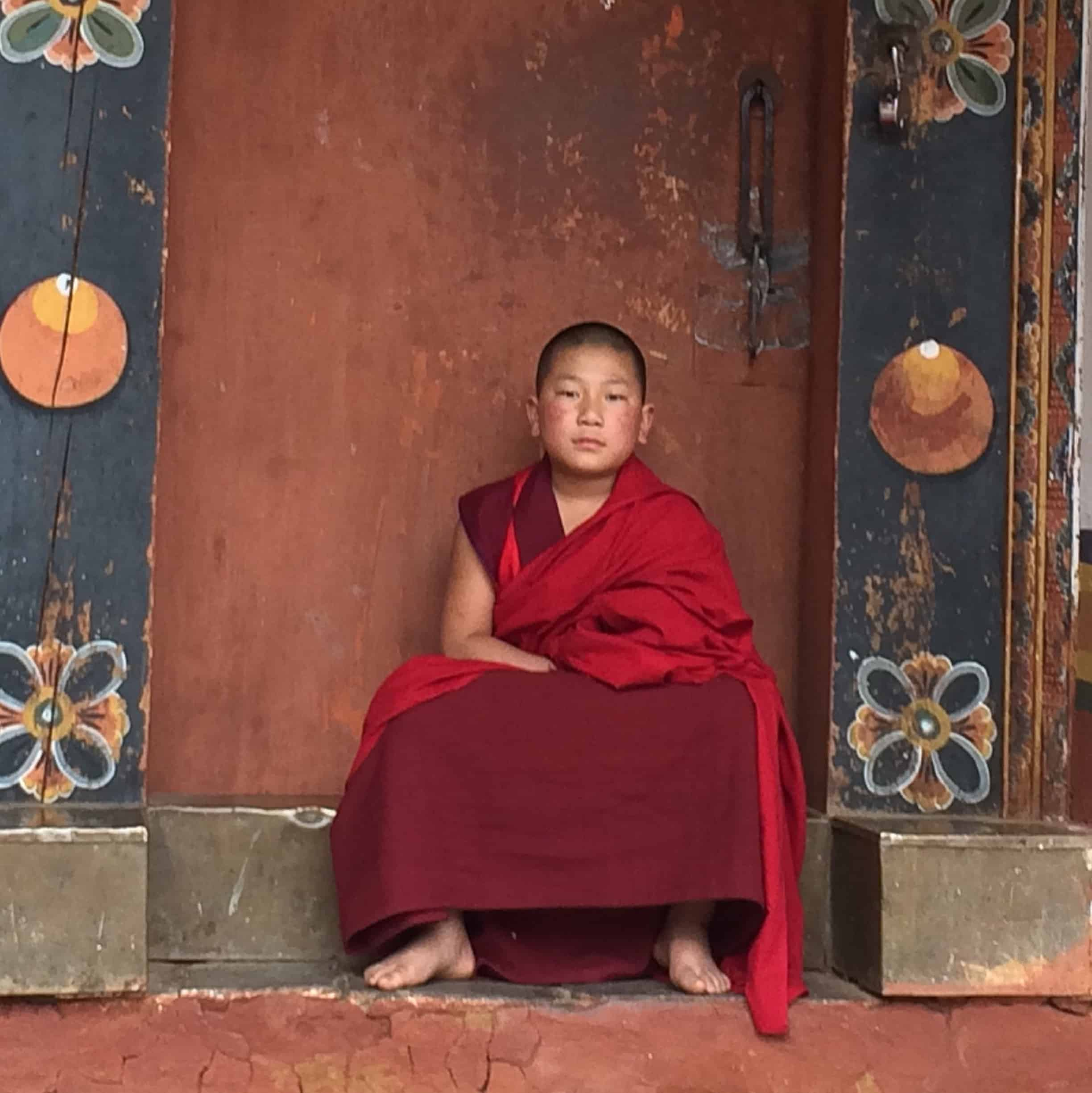 Travels in Bhutan: Lessons from the Kingdom of Happiness