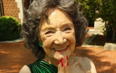 Your Breath is Everything: Wisdom from a 98 year old